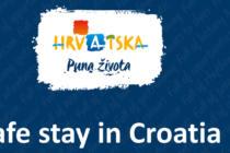 Predstavljen projekt Safe stay in Croatia