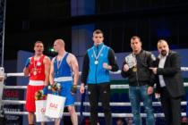 Odličan nastup Kristijana Duje Gaćina na seniorskom prvenstvu Hrvatske