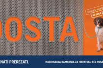 Nacionalna kampanja za Hrvatsku bez pasa na lancu
