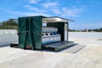 Mobilno reciklažno dvorište u Općini Primošten