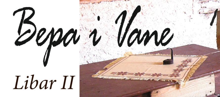 Promocija knjige Bepa i Vane – Libar 2
