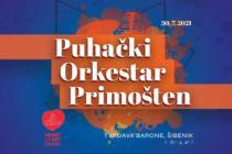 Koncert Puhačkog orkestra Primošten na tvrđavi Barone