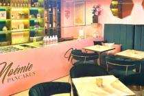 U središtu Primoštena, na gradskoj šetnici Mala Raduča, smjestio se novootvoreni restoran Noémie Primošten
