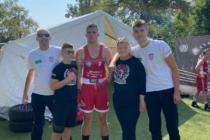 Proglašeni su najbolji natjecatelji Prvenstva Hrvatske: Kristijan Duje Gaćina (BK Gladijator) proglašen je najboljim boksačem