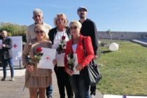 Dan dobrovoljnih darivatelja krvi – Na Tvrđavi Barone održana prigodna svečanost na kojoj su podijeljene zahvalnice i priznanja višestrukim darivateljima krvi